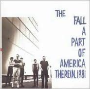 A   Part of America Therein, 1981 [Expanded Edition]
