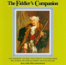 Fiddler's Companion