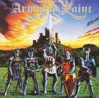 March of the Saint [Bonus Tracks]