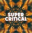 CD Cover Image. Title: Super Critical, Artist: The Ting Tings