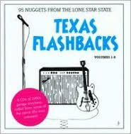 Texas Flashbacks, Vol. 1-6