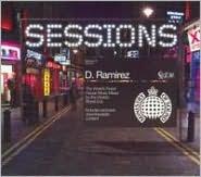 M.O.S. Sessions: D. Ramirez