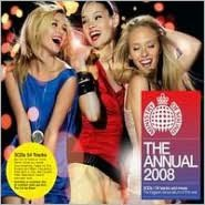 The Ministry of Sound: Ibiza Annual 2008