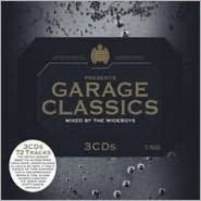 Ministry of Sound Presents: Garage Classics
