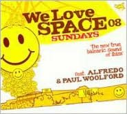 We Love Space '08