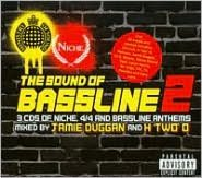 The Sound of Bassline 2