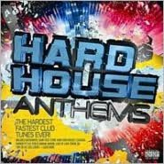 Hard House Anthems [3 Discs] [2008]