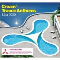 Cream: Summer Anthems