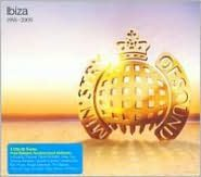 Ministry of Sound: Ibiza 1991-2009