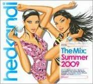 Hed Kandi: Mix Summer 2009