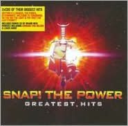 The Power: Greatest Hits