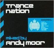 Trance Nation (Mixed By Andy Moor)