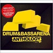 Drum & Bass Arena: Anthology
