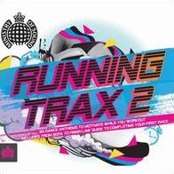 Ministry of Sound: Running Trax, Vol. 2