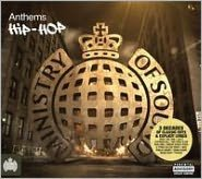 Ministry of Sound Anthems: Hip Hop