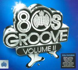 80s Groove, Vol. II