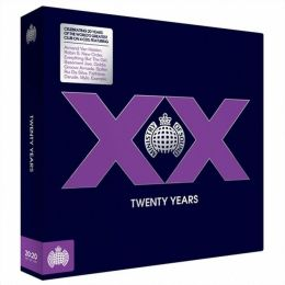 XX Twenty Years