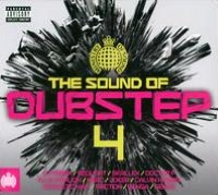 Ministry of Sound: The Sound of Dubstep 4