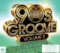 90s Groove, Vol. 2