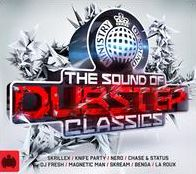 Ministry of Sound: Sound of Dubstep Classics