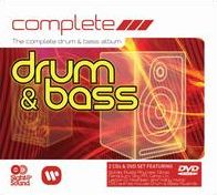 Sight and Sound: Drum and Bass [2CD/1DVD]