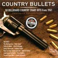Country Bullets [Remastered]