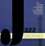 Jazz Originals, Vol. 1