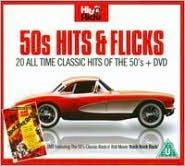 50's Hits and Flicks [CD/DVD]