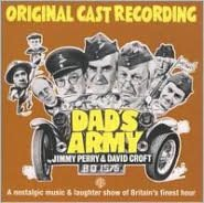Dad's Army [Cast Recording]