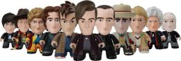 Doctor Who TITANS - All Eleven Doctors Series (Blind Boxed)