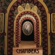 CD Cover Image. Title: Chambers, Artist: Chilly Gonzales