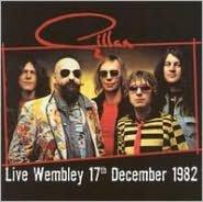 Live Wembley 17th December 1982