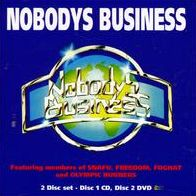 Nobody's Business [CD/DVD]