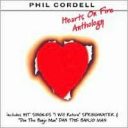Hearts on Fire: Anthology