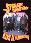 The Spencer Davis Group: Live Manchester 2002