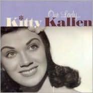Our Lady Kitty Kallen