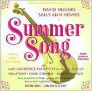 Summer Song [Original London Cast]