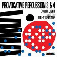 Provocative Percussion, Vols. 3 & 4