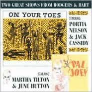 On Your Toes / Pal Joey [Studio Cast Recordings]