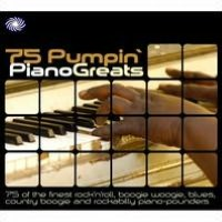 75 Pumpin' Piano Greats
