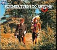 Ember Rock, Vol. 2 (Summer Turns To Autumn)