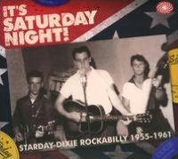 It's Saturday Night! Starday-Dixie Rockabilly 1955-1961