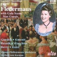 Strauss: Die Fledermaus with Gala Scene Star Guests