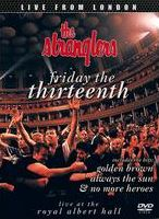 The Stranglers: Friday the Thirteenth - Live at the Royal Albert Hall