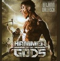 Hammer Of The Gods [Original Motion Picture Soundtrack]