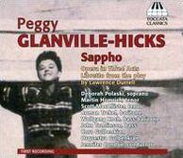 Peggy Glanville-Hicks: Sappho
