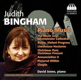 Bingham: Piano Music
