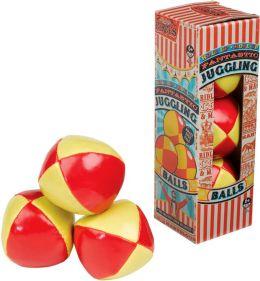 Circus Juggling Balls