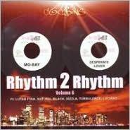 Rhythm 2 Rhythm, Vol. 6