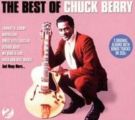 The Best of Chuck Berry [Not Now]